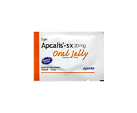 Apcalis Oral Jelly in Canada
